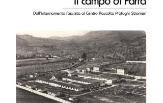 copertina Il campo di Farfa