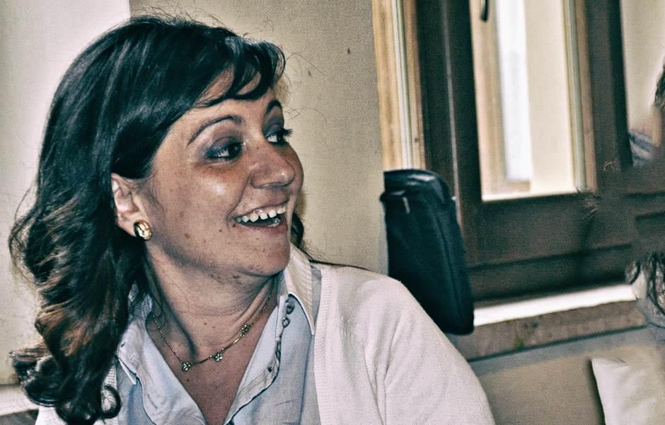 Antonella Granati