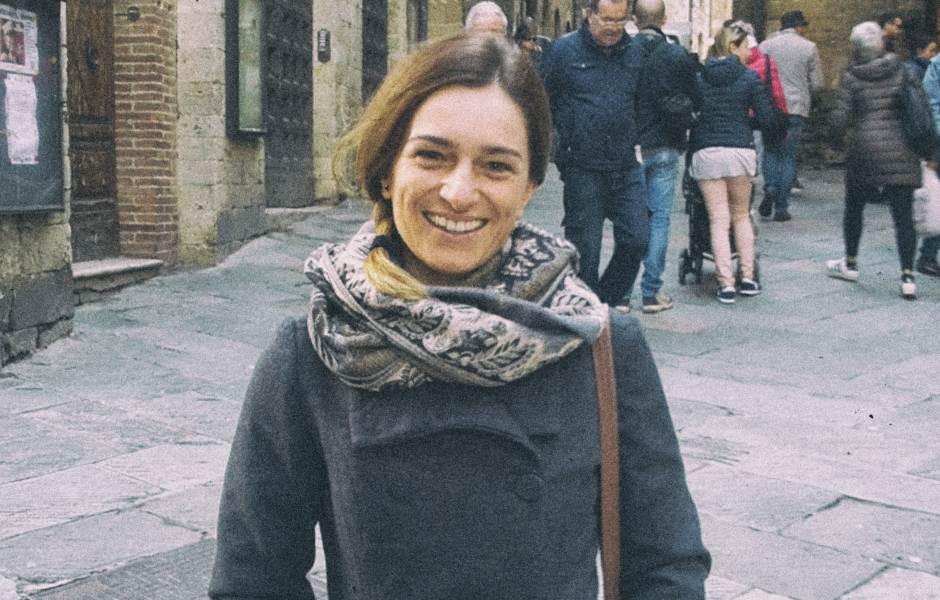 Michela Morelli