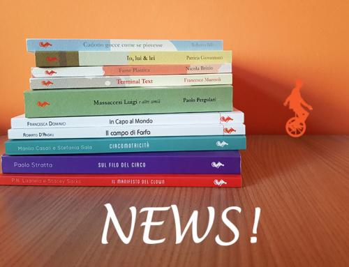 Maggio dei libri – le nostre iniziative