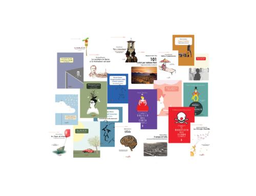SABINA Libri: Funambolo edizioni c'è!