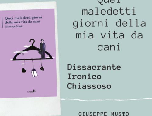 Qualche domanda a… Giuseppe Musto