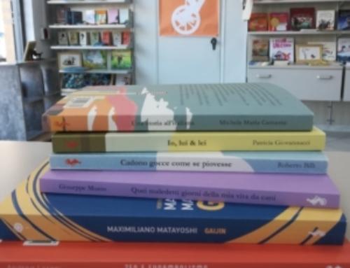 #Coronavirusnontitemo: 6 consigli di lettura fino al 15 marzo